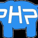 PHPと象
